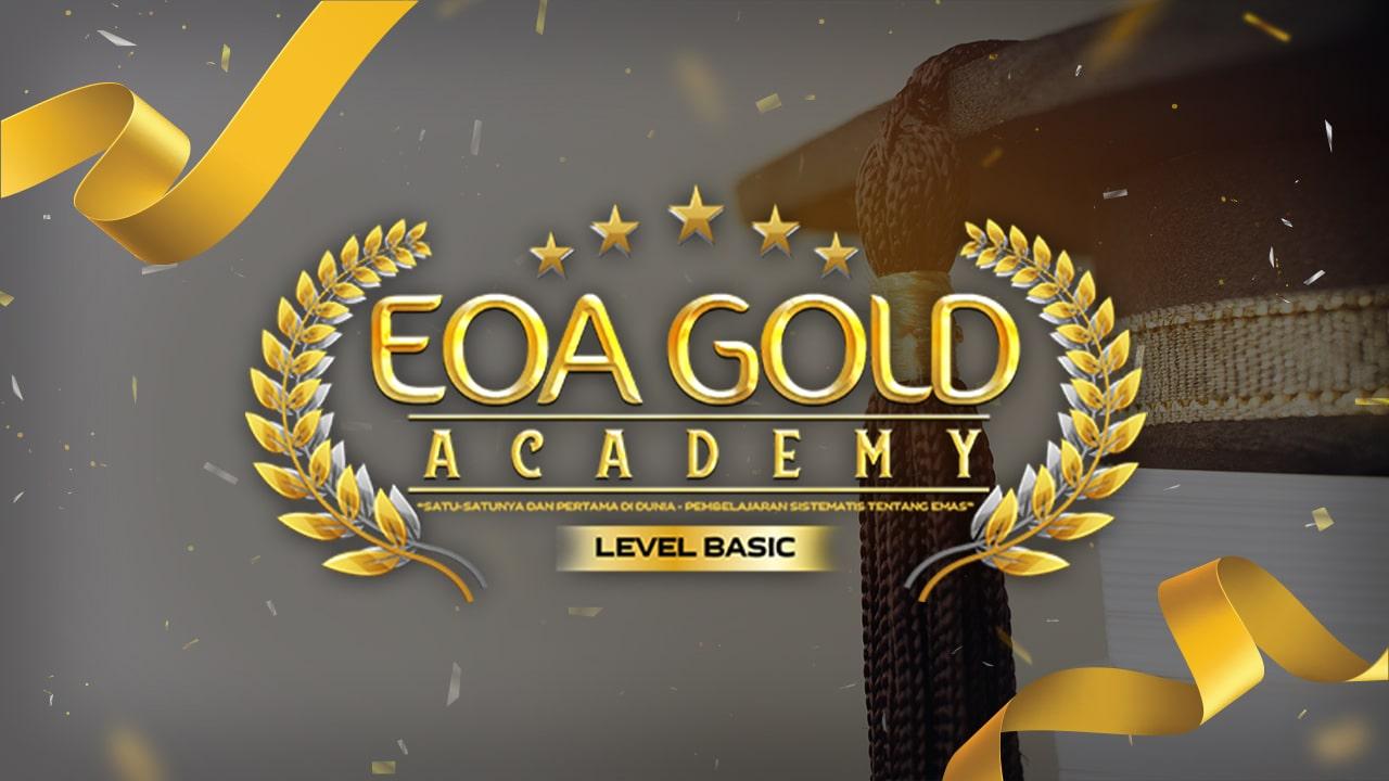 EGA Basic – MOG
