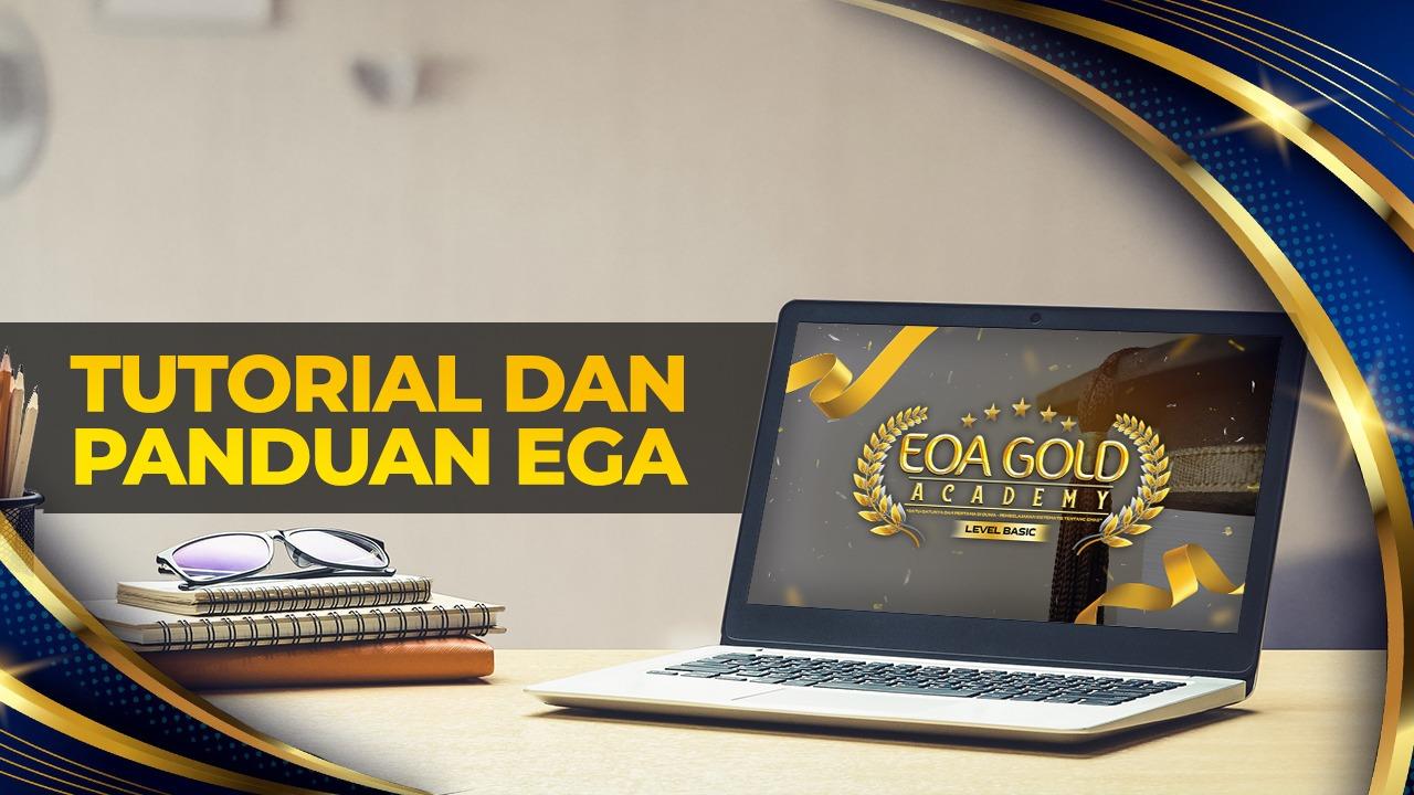 Tutorial & Panduan EGA
