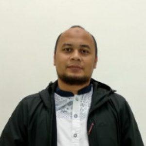 Profile photo of Eden Firmansyah
